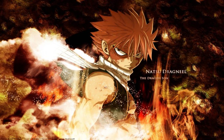 fairy tail wallpaper 62